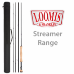 Loomis and Franklin Streamer 9´6´´/7
